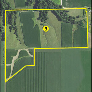 Tract 3 Aerial