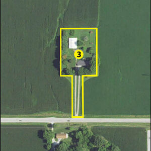 Tract 3 Aerial Map