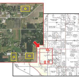 Aerial/Plat Map