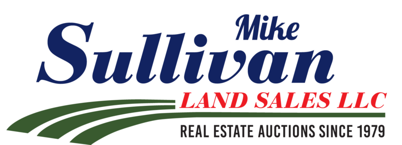 Mike Sullivan Land Sales - Residential, Farm and Recreational Real Estate Auctions